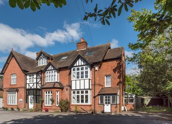 Thumbnail 5 bed property for sale in Bonehurst Road, Horley