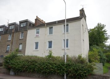 Thumbnail 2 bed flat to rent in Glasgow Road, Perth, Perthshire