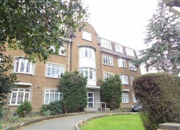 Thumbnail 4 bedroom flat to rent in Elstow Grange, Brondesbury Park, London