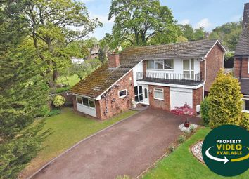 5 bed detached house for sale in Grenfell Road, Stoneygate, Leicester LE2