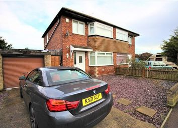 Thumbnail 3 bed semi-detached house to rent in Townend Avenue, Aston, Sheffield, Rotherham