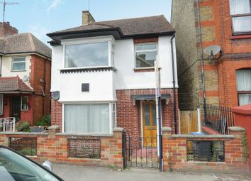 Thumbnail 3 bed detached house for sale in South Eastern Road, Ramsgate