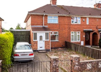 Thumbnail 2 bed end terrace house for sale in Huntington Road, York
