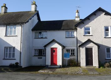 Thumbnail 2 bed terraced house for sale in Swallows Nest Cottage, 7 Kings Yard, Hakwshead