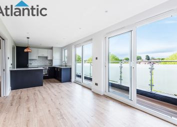 Thumbnail 1 bedroom flat for sale in Whitehall Road, London