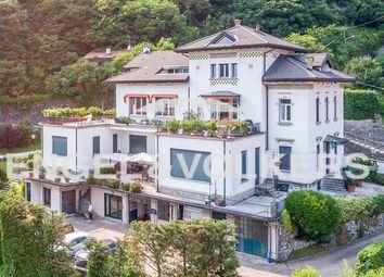 Thumbnail 8 bed villa for sale in Cernobbio, Lago di Como, Ita, Cernobbio, Como, Lombardy, Italy