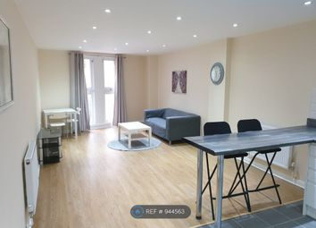 1 bed flat to rent in St Peters Churchyard, Derby DE1