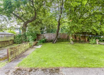Thumbnail 2 bed flat for sale in York Way, London