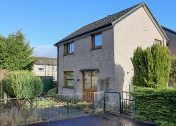 Thumbnail 4 bed link-detached house for sale in Deanpark Place, Balerno