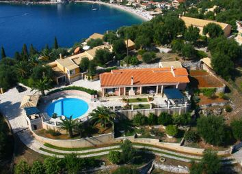 Thumbnail 4 bed villa for sale in Kouloura, Corfu, Ionian Islands, Greece