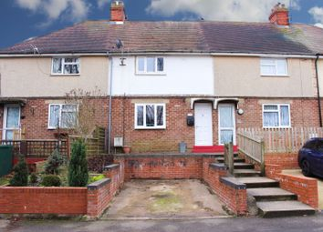 Thumbnail 3 bed terraced house for sale in Murswell Lane, Silverstone