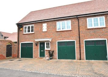 Thumbnail 1 bed maisonette to rent in Lindsell Avenue, Letchworth Garden City