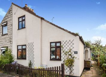 Thumbnail 3 bedroom semi-detached house for sale in Erith Road, Leicester