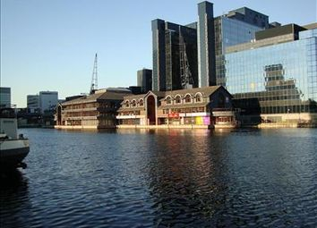 Office to let in Suite 1.04, Harbour Island, Harbour Exchange Square, Docklands, London E14