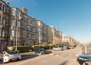 Thumbnail 3 bedroom flat to rent in Spottiswoode Street, Marchmont, 1Dj