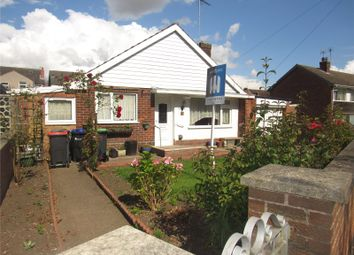 Thumbnail 2 bed detached bungalow for sale in Wrightson Close, Sutton-In-Ashfield, Nottinghamshire