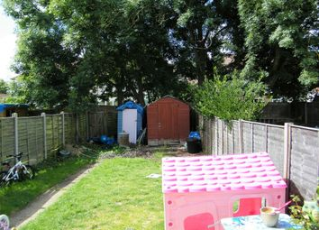 Thumbnail 4 bed terraced house for sale in Cobham Avenue, New Malden