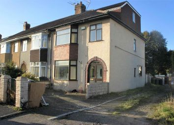 Thumbnail 5 bed end terrace house to rent in Elm Park, Filton, Bristol