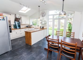 Thumbnail 3 bed semi-detached house for sale in Heaton Road, Withington, Manchester