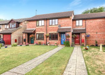 Thumbnail 2 bed terraced house for sale in Riverdene Drive, Winnersh, Wokingham, Berkshire
