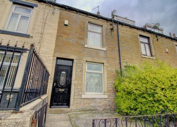 Thumbnail 3 bed terraced house for sale in Aberdeen Place, Great Horton, Bradford