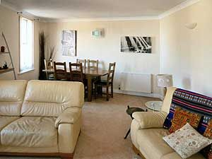 Thumbnail 4 bed flat to rent in Gayfield Square, New Town, Edinburgh