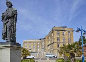 Thumbnail 3 bed flat to rent in Former Nurses Residence, Canterbury Road, Margate