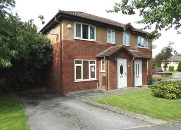 2 bed semi-detached house for sale in Mendip Close, Winsford, Cheshire CW7