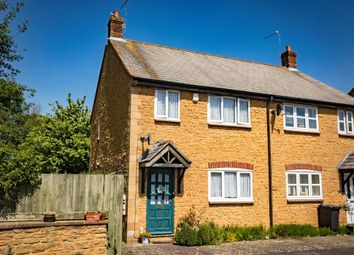Thumbnail 3 bed semi-detached house for sale in Lampreys Lane, South Petherton