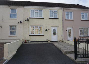 Thumbnail 2 bed terraced house for sale in Furnace Terrace, Pontyberem, Llanelli