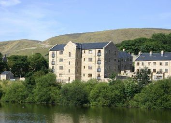 Thumbnail 2 bed flat for sale in Lodge View, Lodge Mill Lane, Ramsbottom, Bury