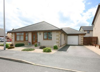 Thumbnail 3 bedroom detached bungalow for sale in 1 Fairway Road, Buckie