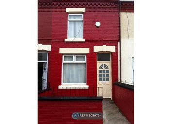 Thumbnail 2 bed terraced house to rent in Chirkdale Street, Liverpool