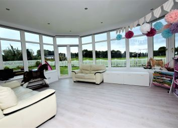 Thumbnail 5 bed detached house for sale in Wilsons Road, Motherwell