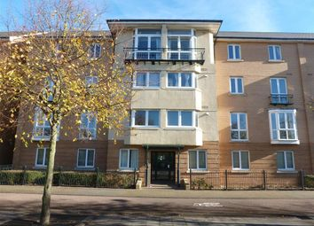 Thumbnail 2 bed flat to rent in Ffordd Garthorne, Cardiff Bay, Cardiff