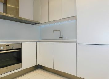 Thumbnail 1 bed flat to rent in The Cube West, 197 Wharfside Street, Birmingham