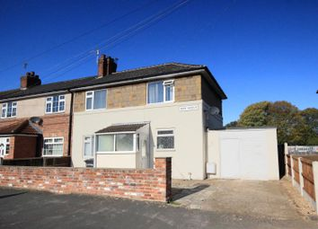 Thumbnail 3 bed town house for sale in Park Avenue, Armthorpe, Doncaster
