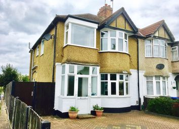 Thumbnail 4 bed semi-detached house for sale in Townsend Lane, Kingsbury