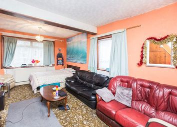 Thumbnail 2 bed terraced house for sale in Croydon Road, London