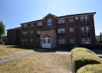 Thumbnail 2 bed flat to rent in Caldew Court, 1 Bunns Lane, Mill Hill, London