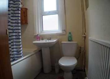 Thumbnail 5 bedroom shared accommodation to rent in Filey Road, Manchester
