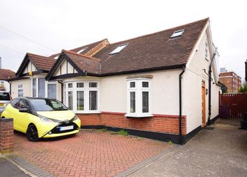 Thumbnail 5 bed bungalow for sale in Prospect Road, Woodford Green, Essex