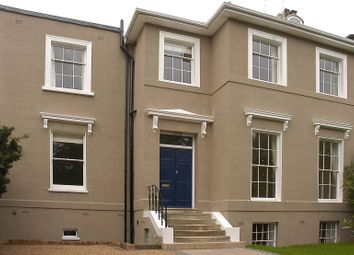 Thumbnail 6 bed property to rent in Claremont Road, Surbiton