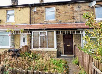 Thumbnail 2 bedroom property for sale in Bolingbroke Street, Bradford