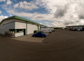 Thumbnail Light industrial to let in Coney Green, Wingfield View, Chesterfield