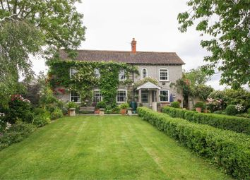 Thumbnail 4 bed detached house for sale in The Batch, Stone Lane, Parbrook, Glastonbury, Somerset