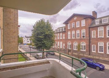 Thumbnail 3 bed flat to rent in Wilton Way, London Fields