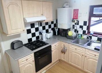Thumbnail End terrace house to rent in Coburn Street, Cathays, Cardiff
