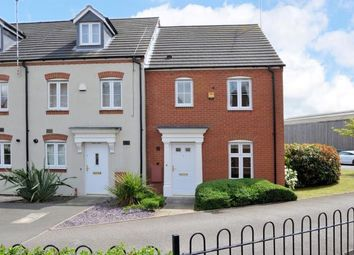 Thumbnail 3 bed end terrace house for sale in Duckham Court, Coundon, Coventry