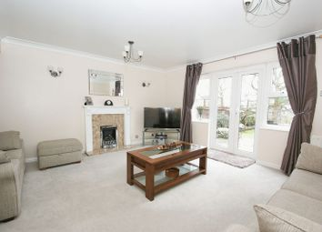 Thumbnail 5 bed detached house for sale in Hepburn Close, Chafford Hundred, Grays